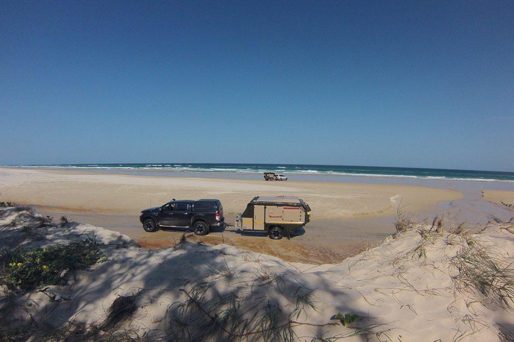 conqueror-on-beach-australia
